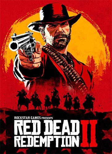 Red Dead Redemption 2 Full İndir | PC | Torrent
