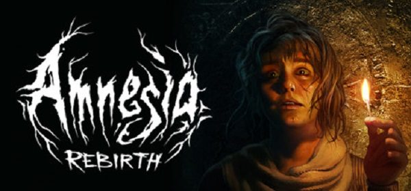 Amnesia: Rebirth Full İndir | PC | Repack Torrent