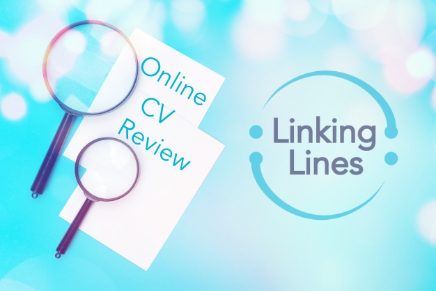 Can online CV review help?