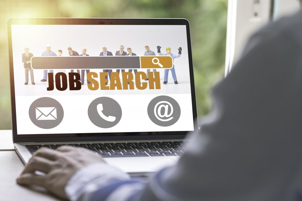 Find out how to find a job!