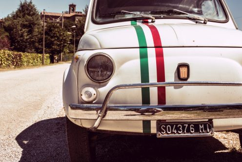 How to get Guest Posts in Italy in 2021