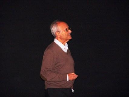 Palestra Materiais Autorreparadores - Prof. Mário Ferreira
