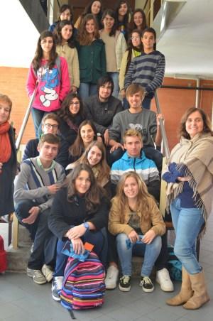 Dia 2 - Escola Secundária de Estarreja