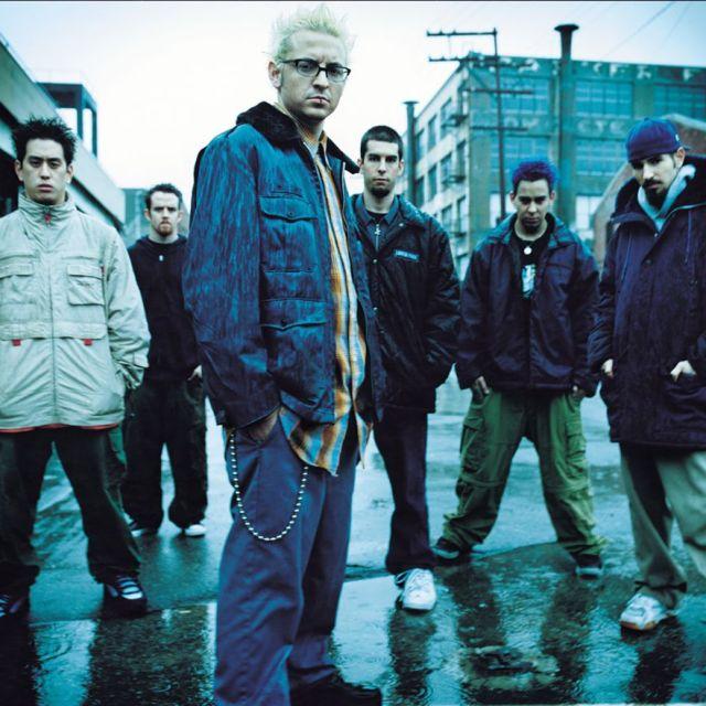 2001  Era Hybrid Theory
