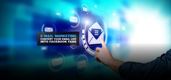 hình ảnh email marketing