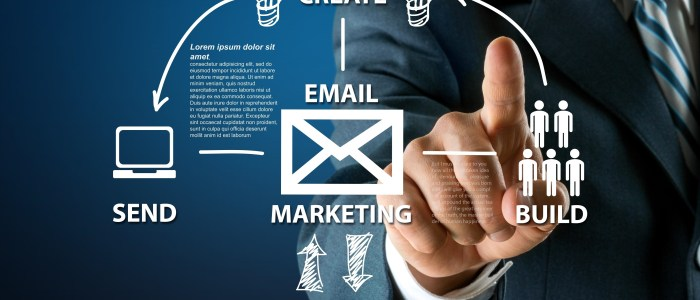 tính năng email marketing