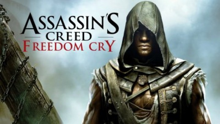 Image result for assassin's creed freedom cry