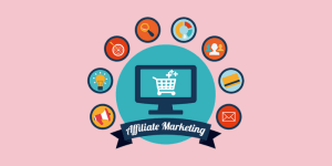 3 Top Affiliate Marketing Programs
