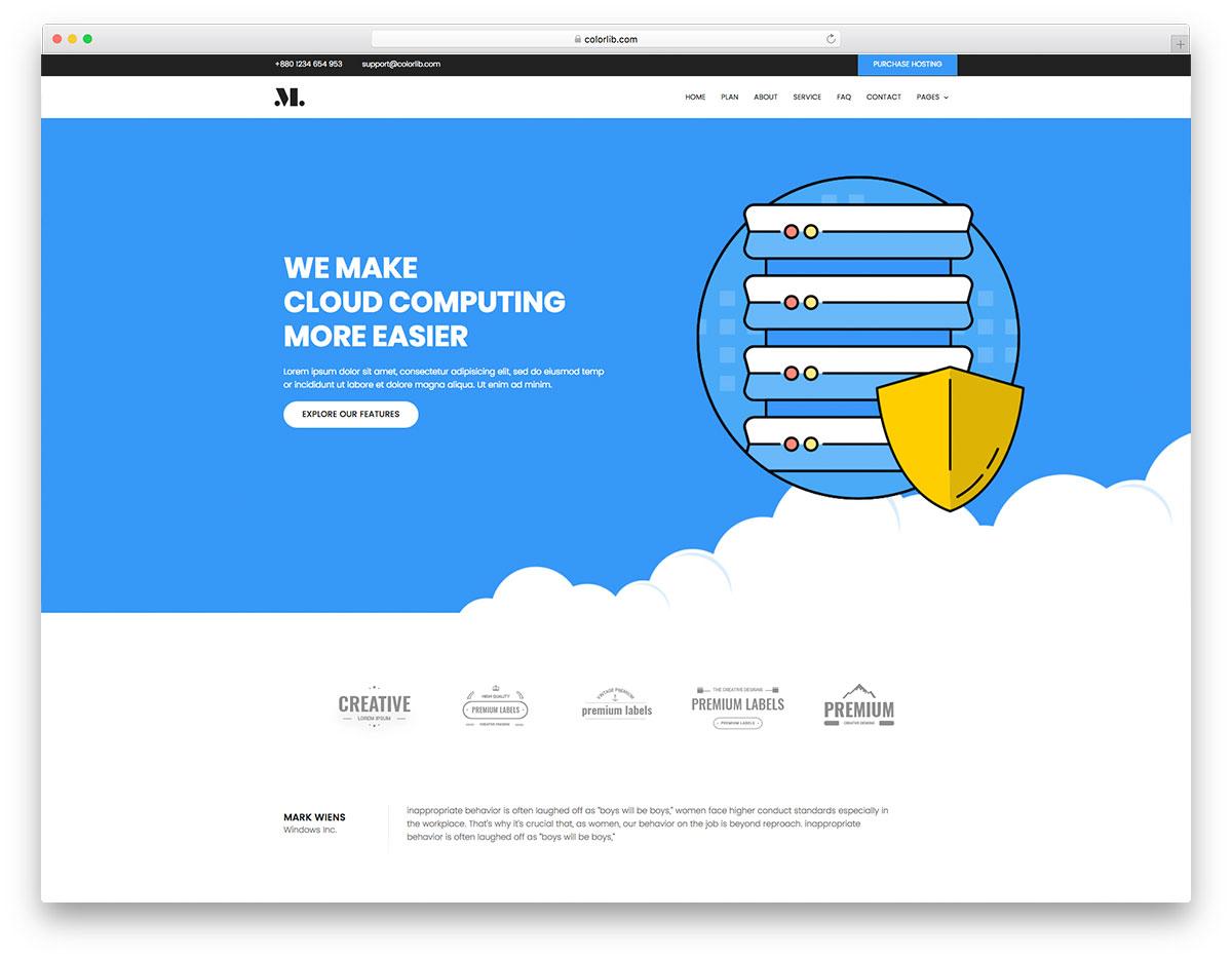 Website Hosting Deals For Companies