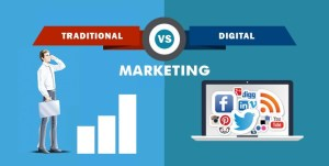 5 Traditional Marketing Techniques