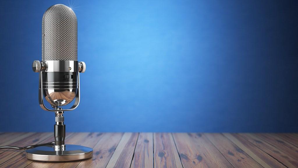Podcasting Commandments