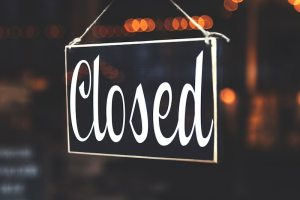 3 Business Closure Tips After COVID-19