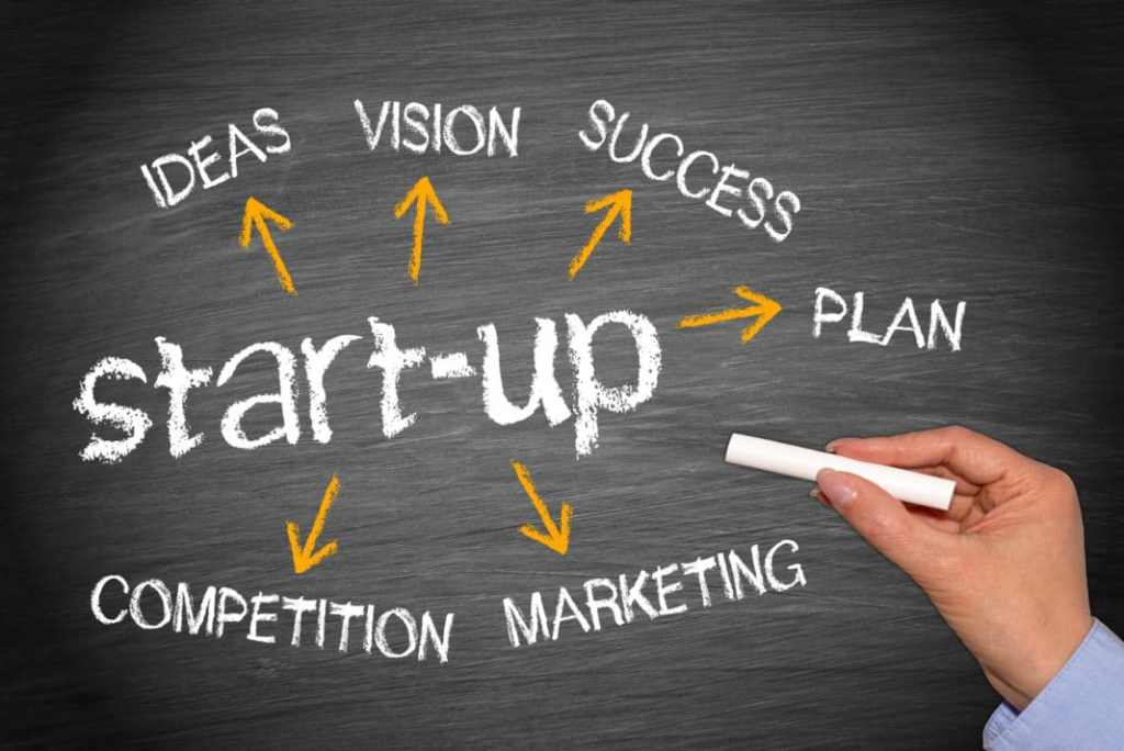 Steps to Start Small Businesses