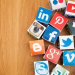 Counterintuitive Method Social Media Reduces Work Stress