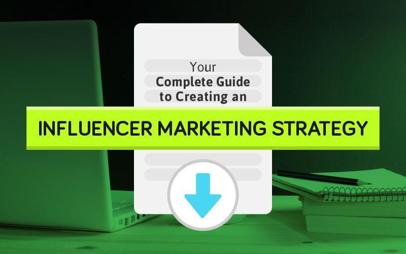 Influencer Marketing Tactics