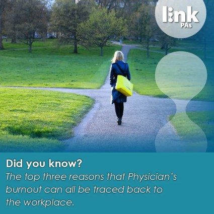Caring for the Caregiver Preventing Physician Burnout