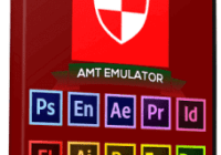 AMT Emulator 0.9.4 Crack Serial Key With Universal Patcher 2021 Free Download
