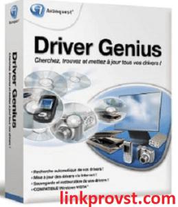 Driver Genius 21.0.0.121 Crack Keygen With License Code Free Download (Portable)