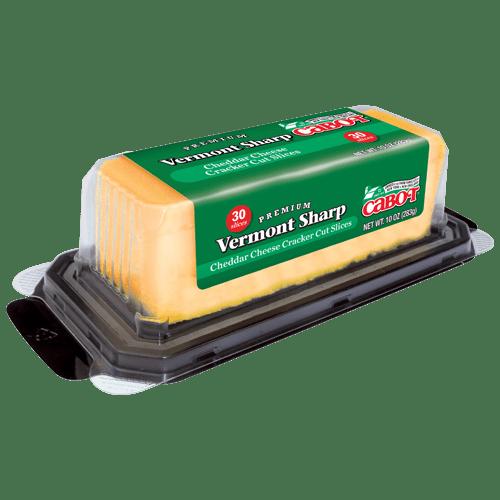 Sharp Cheddar Cheese Crackers Recipe Dishmaps