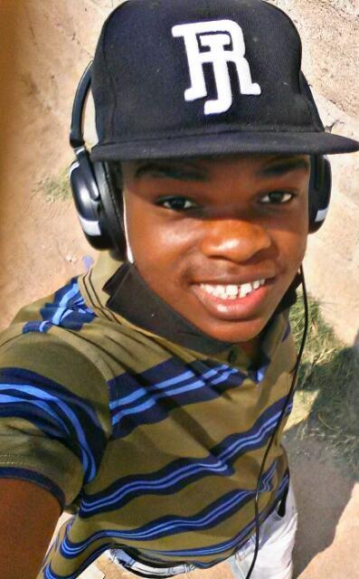 DJ Shamma
