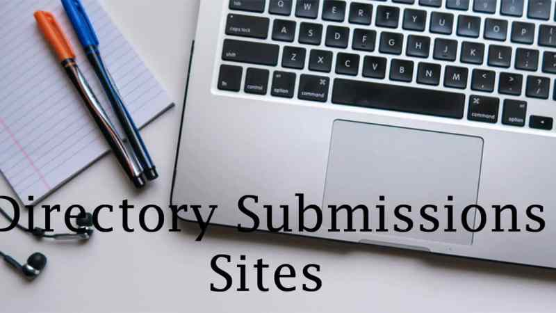 110+ High PR Directory Submissions Sites List 2021