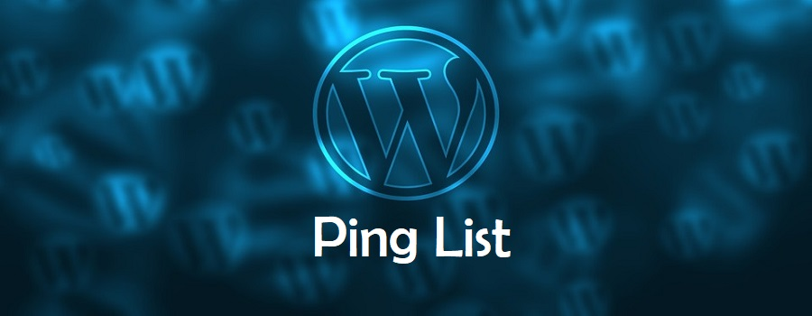 Pinging Sites List