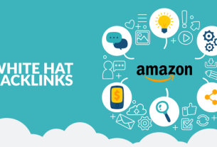 step to get backlink from amazon