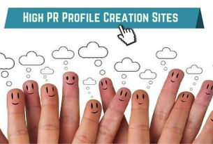 High-PR-profile-creation-sites
