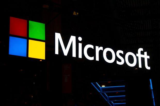 Microsoft Profile Image
