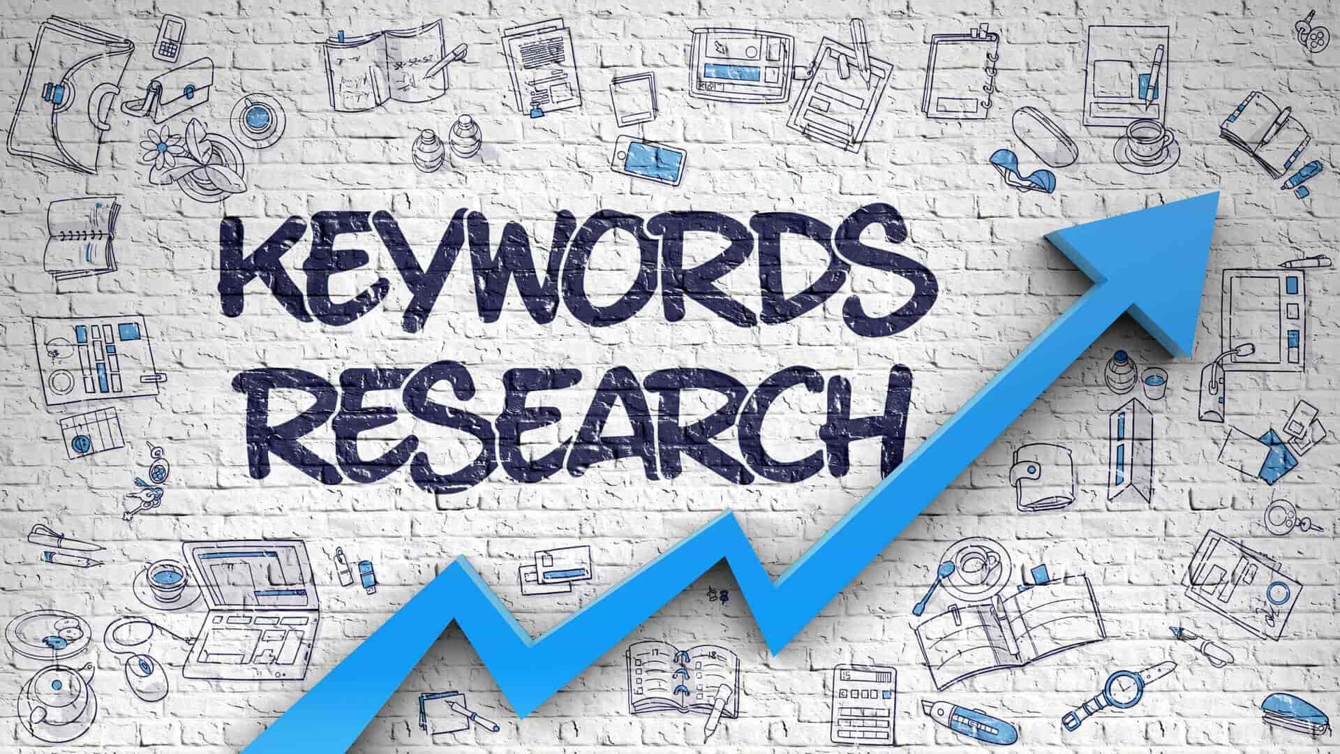 Keyword Research Tools by LinksKorner