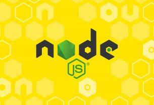 node.js development companies India