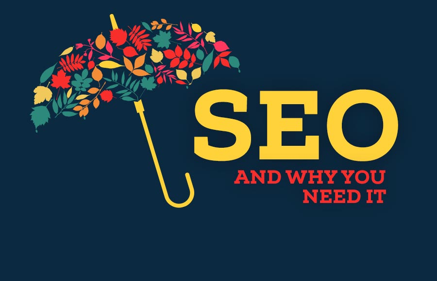 Top 5 Reasons Why You Need SEO