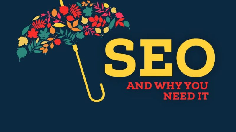 Why need SEO