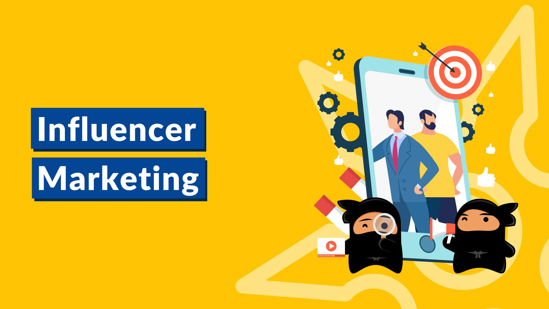 Influencer Marketing: A New Winning Strategy