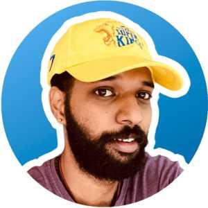 Arvind Kesh