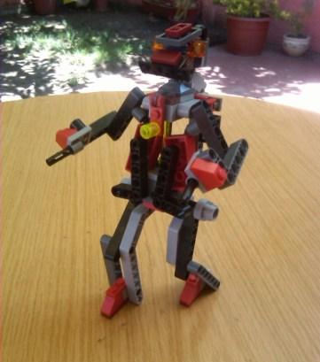 Bikebot 1
