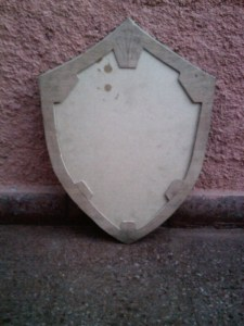 Hylian Shield 1