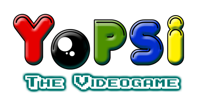 YOPSI the videogame