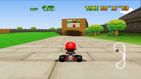Mario Kart 64 (U) snap0003