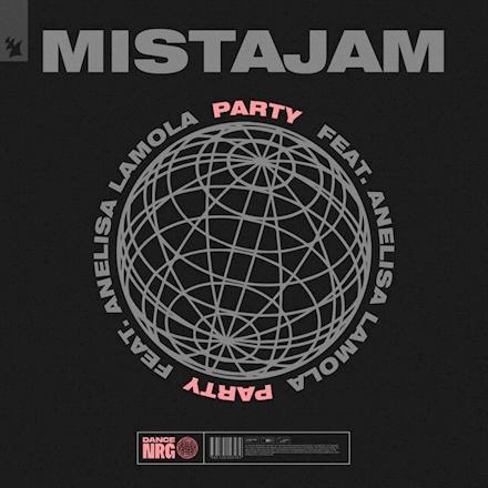 MistaJam feat. Anelisa Lamola