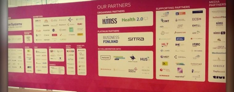LinktoMedicine - HIMSS partner