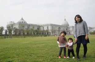 【親子遊】台南~阿和肉燥+虱目魚博物館+奇美博物館+甲賀餐廳