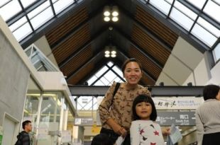 【親子遊】日本~成田機場到輕井澤交通方式(JR東京廣域周遊券)