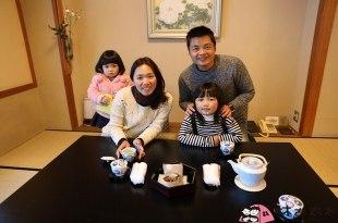 【親子遊】名古屋下呂溫泉~一泊二食超有渡假FU的水明館