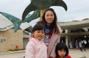 【親子遊】沖繩~逛不膩的美麗海水族館