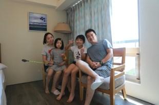 【親子遊】花蓮~藍天麗池飯店(10Y&7Y)