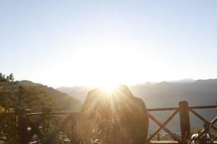 【親子遊】苗栗~觀霧山莊蜜月小徑/榛山步道(110/01/10)