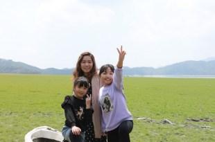 【親子遊】南投~缺水的日月潭奇景(110/05/05)