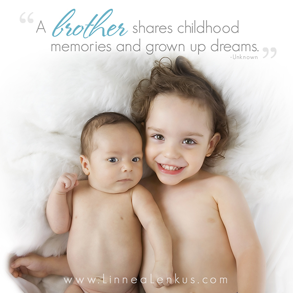 Quote About Brothers Inspirational Quotes