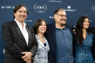 Fotografía cortesía de Premios Fénix
